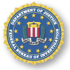 Department of Justice - Federal Bureau of Investigations