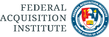 FEDERAL ACQUISITION COUNCIL AWARD FOR EXCELLENCE