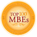 2010 Top 100 Minority Business Enterprise Awards