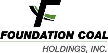Foundation Coal Holdings